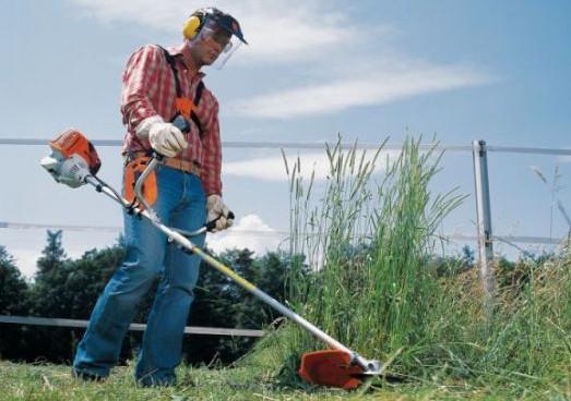 Производим земляные работы на участке